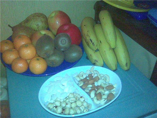 Вегетарианские рецепты. D413d13b25dd