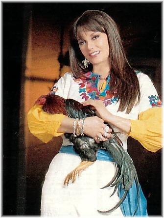 Лусия Мендес/Lucia Mendez 4 - Страница 5 604c46454bdd