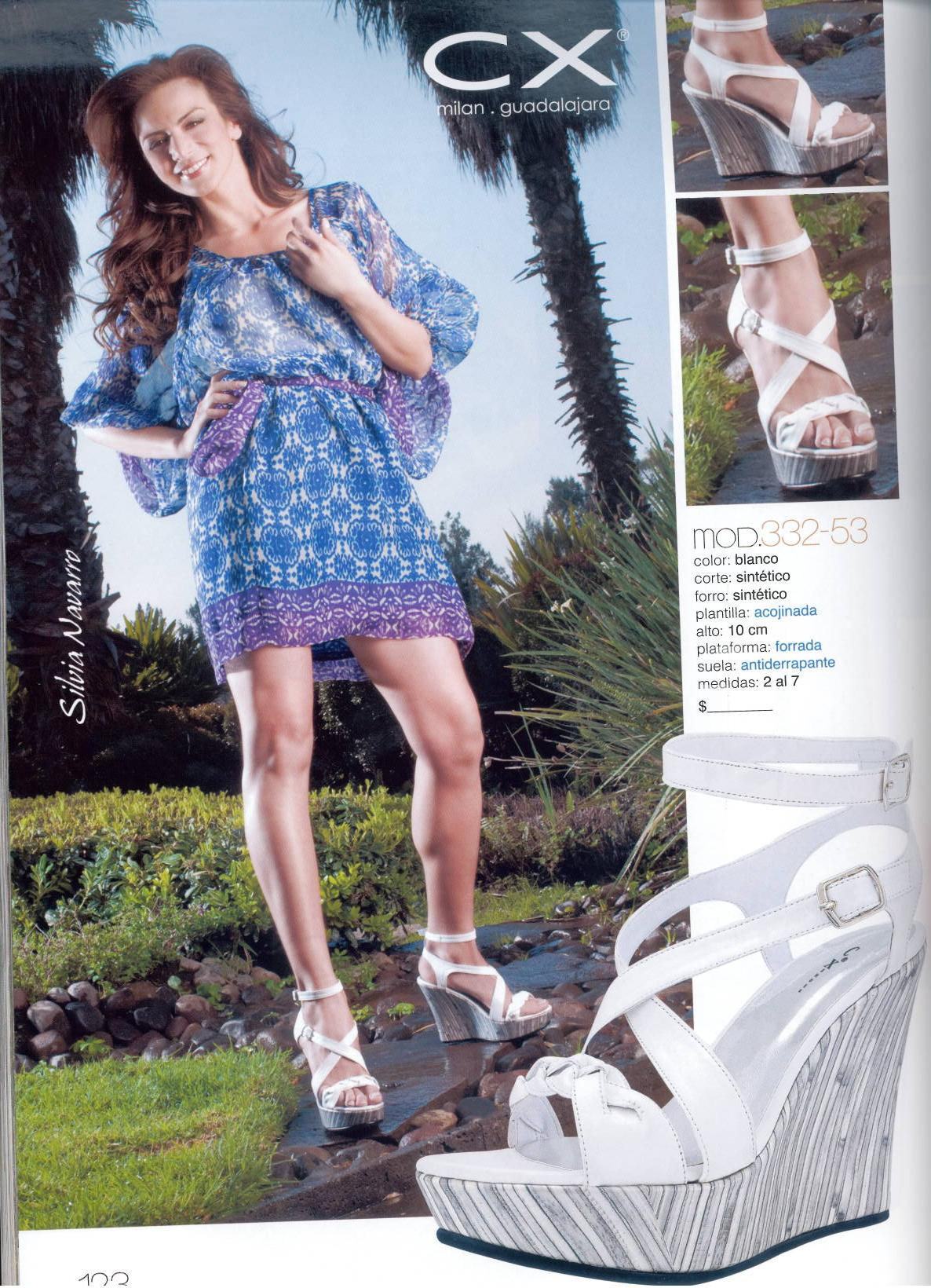 Silvia navarro//სილვია ნავარო - Page 3 E40b63d3ff4d