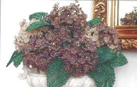 Цветы из бисера 57e7d9bac724