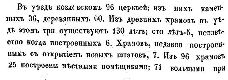Козловский уезд Тамбовской губернии 372be6ba1f7e