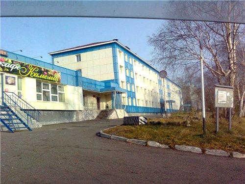 Камчатка, город Вилючинск 2800514c6880