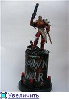 Космопехотинец Warhammer 40 000 отряд Blood Raven 428be57d166et