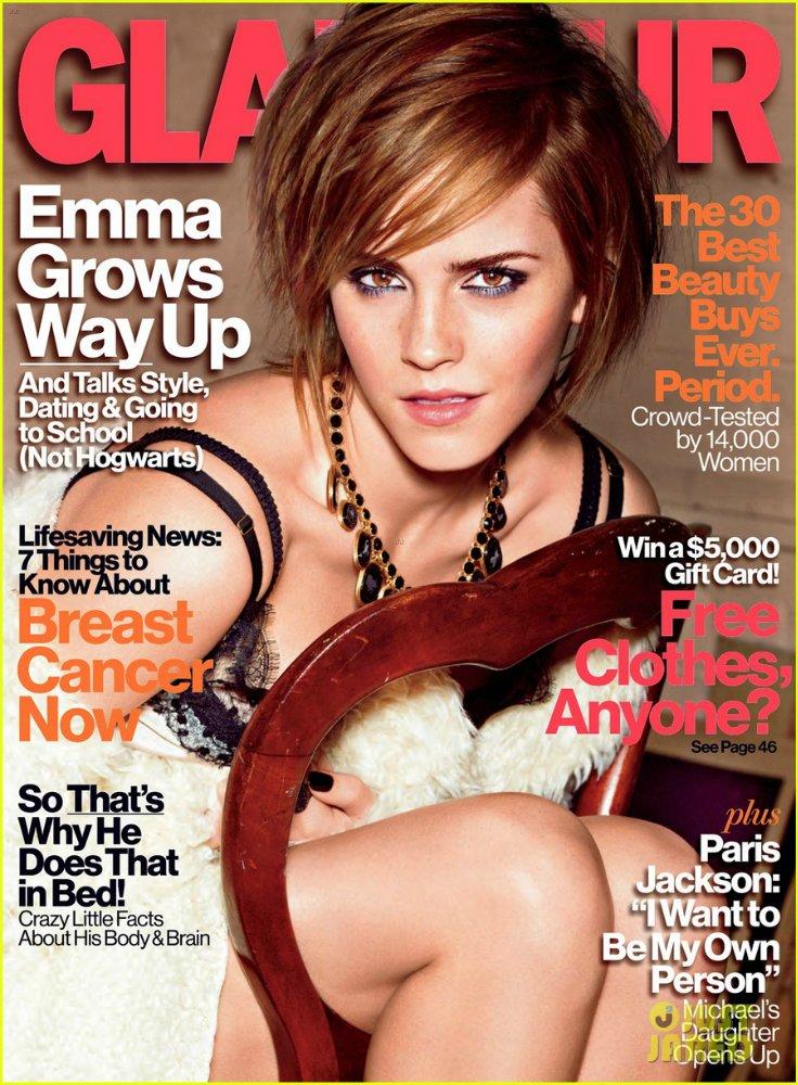 Emma Watson/ Эмма Уотсон - Страница 2 Da1aa058f57a