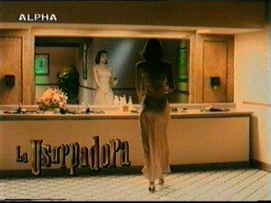 Узурпаторша/La Usurpadora - Страница 2 A373c208dd44