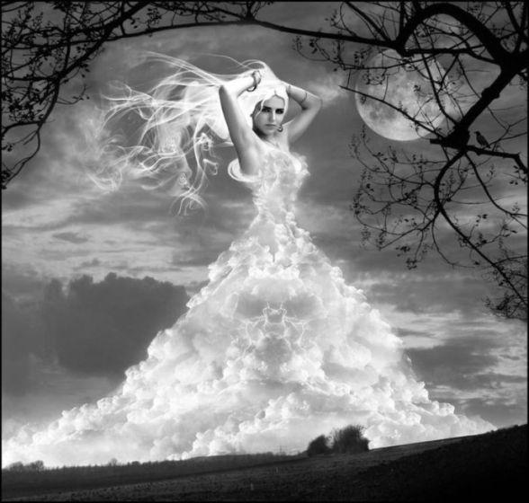 гадалка -  Стихия Воздух. Стихийная магия. Обряды. Ритуалы. Путь Ведьмы Воздуха 86a5d8bf3c91