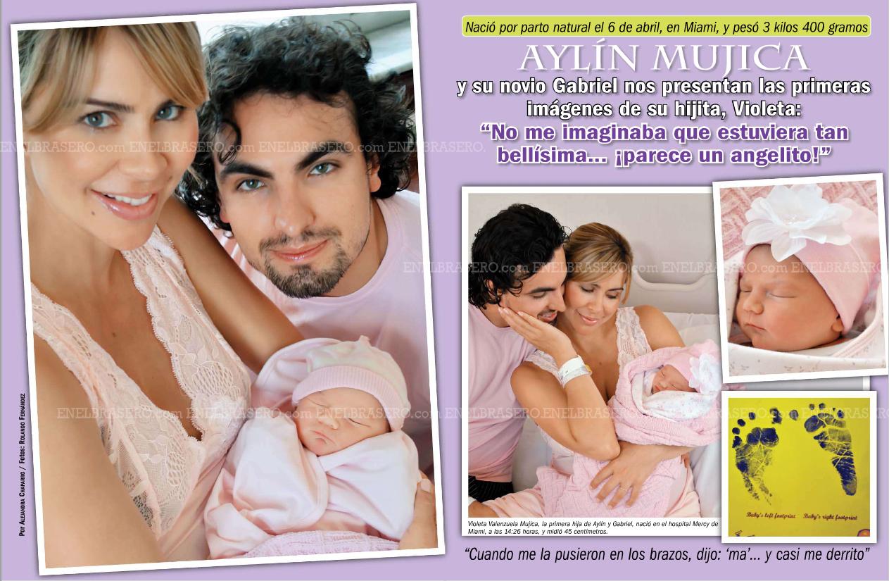 Айлин Мухика / Aylin Mujica - Страница 18 690740568342
