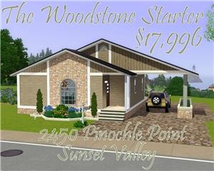 Жилые дома (небольшие домики) - Страница 6 B96dada35822