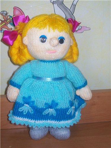 Куклы и многое другое Татьяны Шмалько - Страница 2 230321650418