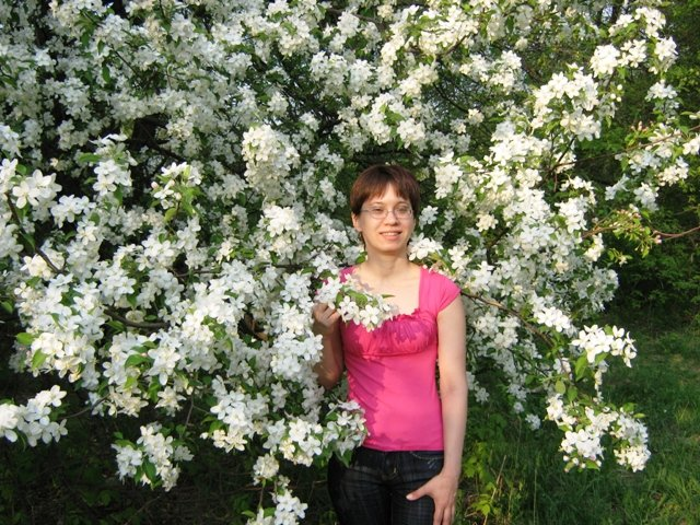 Дарите женщинам цветы! Cc889d3be7a1