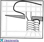 Хардангер урок 7 124f7f93cfcct