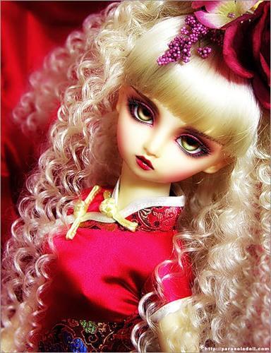 Куклы BJD - Страница 2 78b73649578b