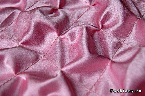 Шьем декоративное одеяло и подушку. Мастер-класс 41685496efc7