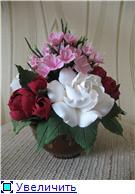 Цветы ручной работы из полимерной глины - Страница 3 00efe3f7945ct