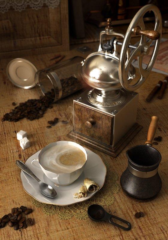 Кофе - Страница 3 Cb9128ca31ab