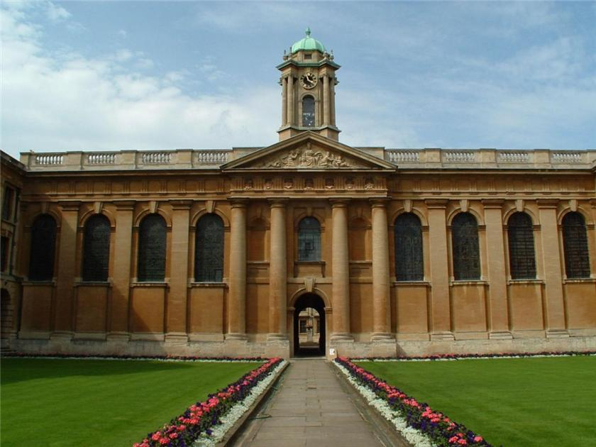 Самые красивые и известные высшие учебные заведения мира 5d131cf90d96t