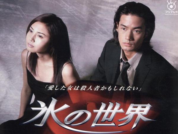 OSTы к японским дорамам и фильмам 356107b31a96