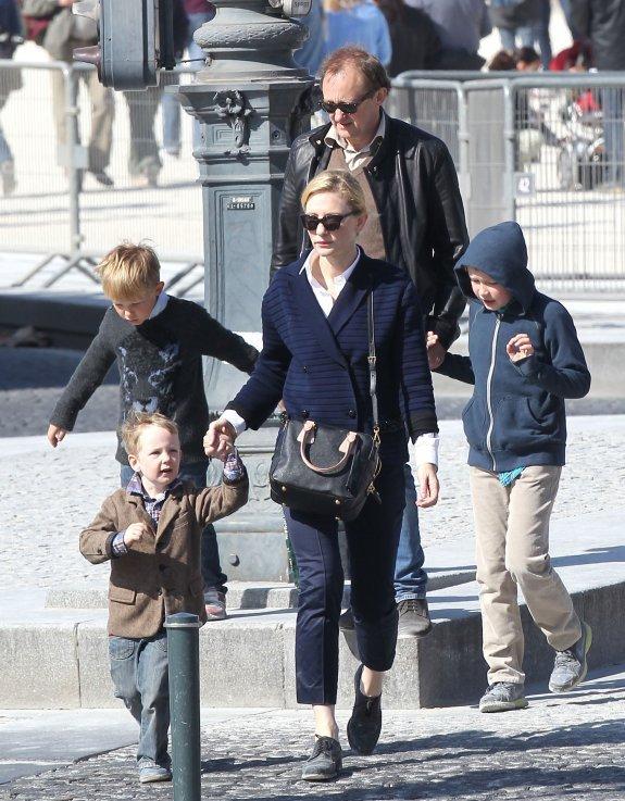 Cate Blanchett - Страница 2 56bfa51bcaf7
