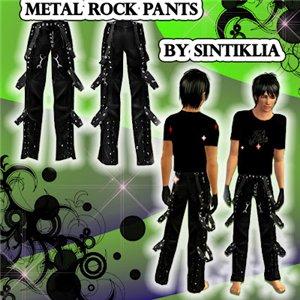 Повседневная одежда (брюки, шорты) - Страница 3 6816a19218cf