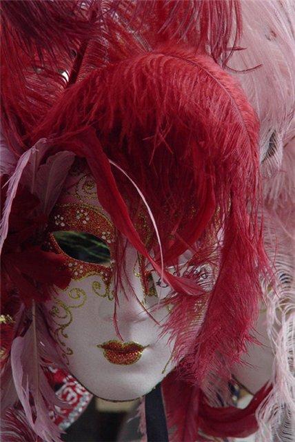 Венецианские маски C1e1819c6797