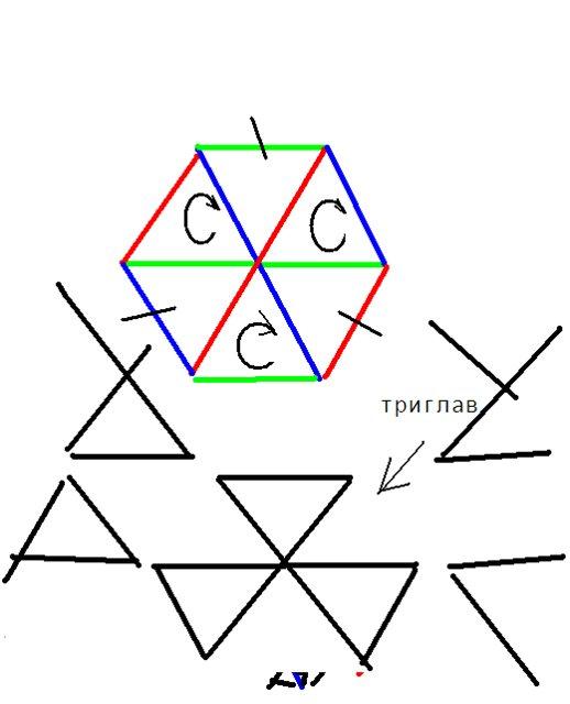 Эту загадку решал Шива - Страница 7 6569376d9a81