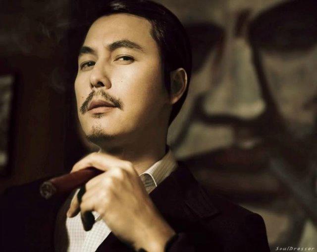 Jung Woo Sung / Чон У Сон / Дживиси ж!  6539d1f0f367