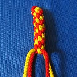 Ажурная плетёная тесьма 3ff94c165888