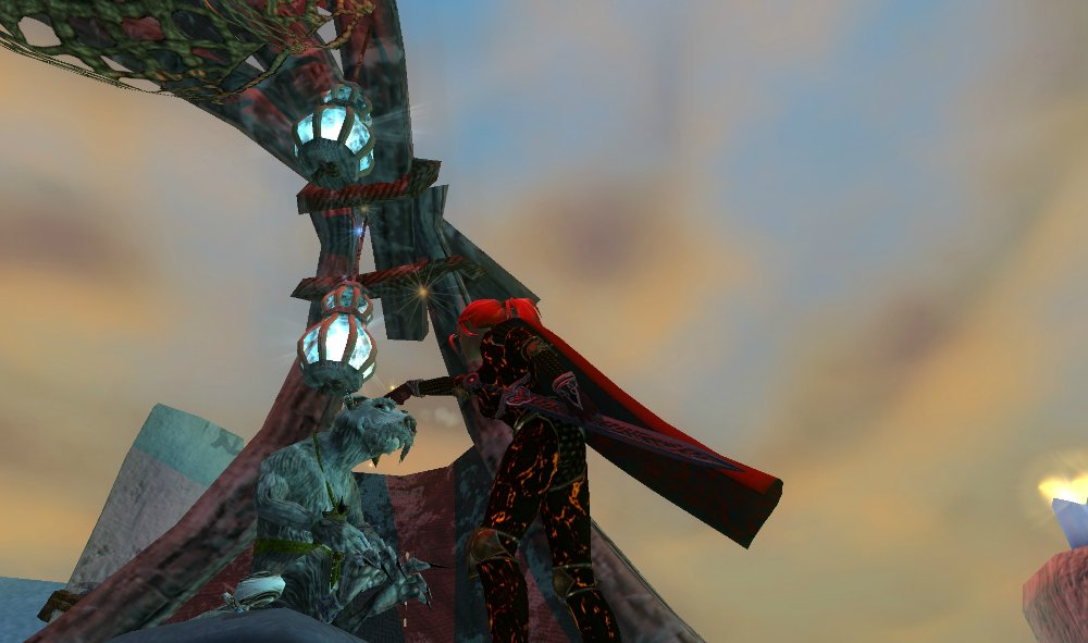 EVERQUEST (MMORG game BLOG) 7400a4037485