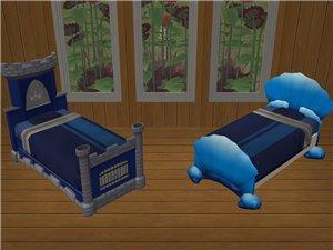 Комнаты для младенцев и тодлеров - Страница 6 7b293da9e985