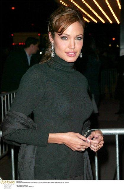 Анжелина Джоли / Angelina Jolie - Страница 2 263208552acc