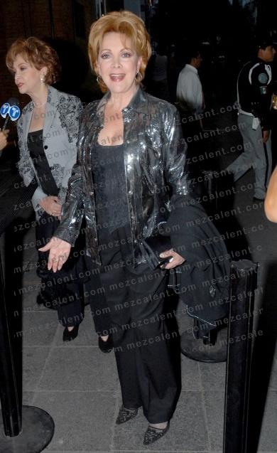 Жаклин Андере / Jacqueline Andere - Страница 2 C122993fe760
