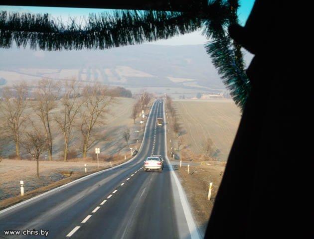 Встреча Нового года 2009 -Польша-ПРАГА-Карловы Вары-Дрезден 3b3a92281483
