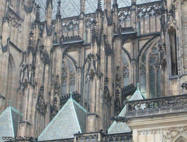 Встреча Нового года 2009 -Польша-ПРАГА-Карловы Вары-Дрезден 771b9b7da0c7