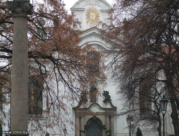 Встреча Нового года 2009 -Польша-ПРАГА-Карловы Вары-Дрезден 170a83a7bdd0