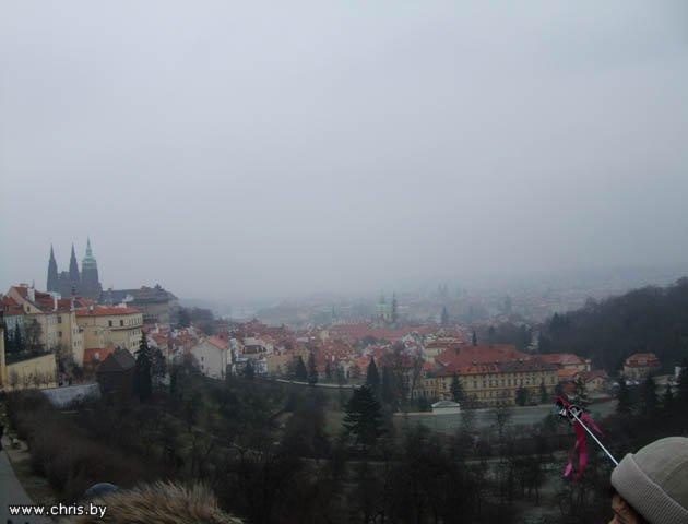 Встреча Нового года 2009 -Польша-ПРАГА-Карловы Вары-Дрезден E60459620ae4