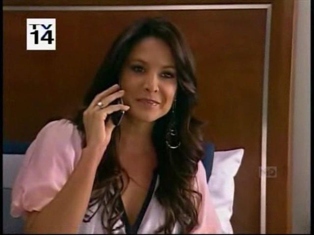 Лорена Рохас/Lorena Rojas - Страница 4 Cc93591c2fd5