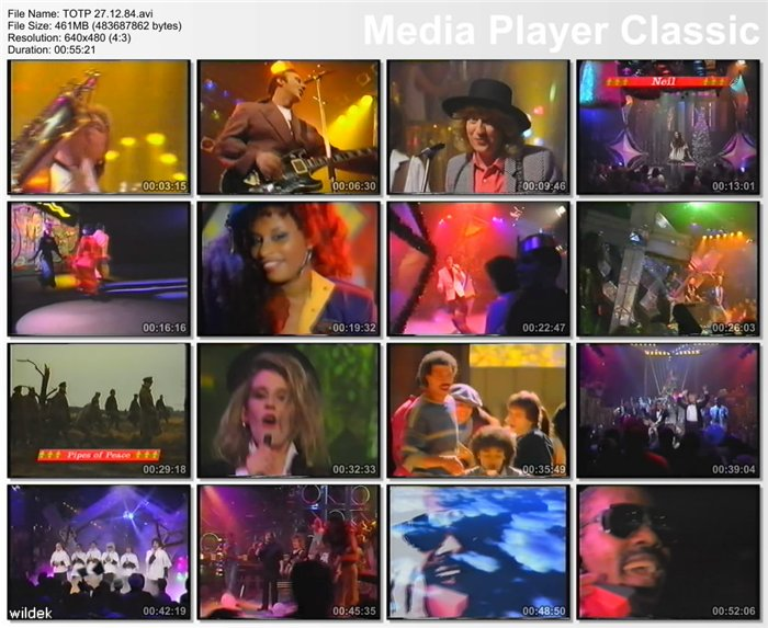 Top Of The Pops - Christmas Special 1984 (27th December 1984) Af63b1c591ed