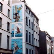 Villes Belges en images / Города Бельгии - Страница 2 7ecea450c08et