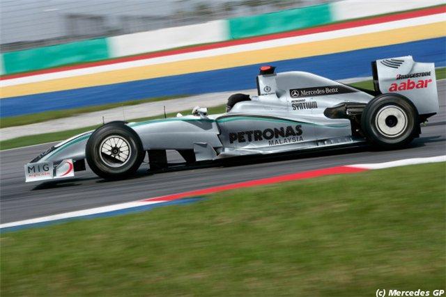 Mercedes GP 8c79c06e9e0b