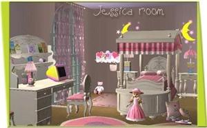 Комнаты для детей и подростков - Страница 3 B741bc356360