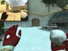Counter-Strike: Source Modele de arme CSS (2010)  113cebca45df