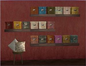 Мелкие декоративные предметы - Страница 3 559425430518