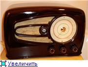 """1938-39 год. Радиоприемник  """"VEFSUPER MD/39"""". (VEF). 009c1ef82b42t"""
