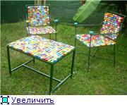 Идеи для сада. Садовый интерьер. F39384fe5636t