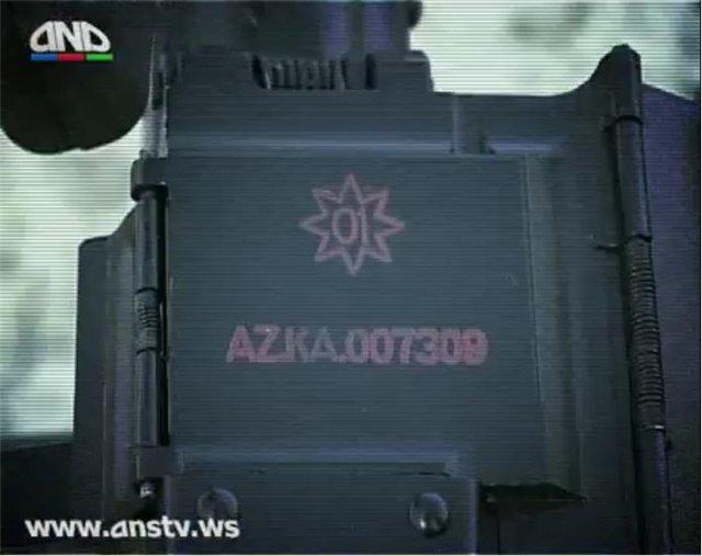 Armée Azeri / Azerbaijani Armed Forces / Azərbaycan Silahlı Qüvvələri 4965215a51c3