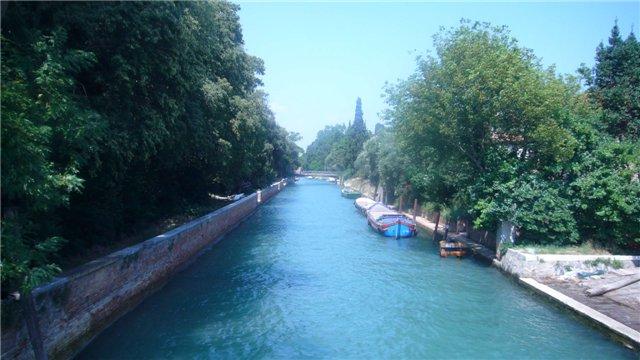 Венеция. Италия Ae9cf4fc843b
