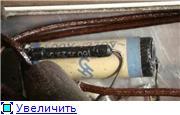 "1935-36 год. Радиоприемник ""Колифокс-1"". (firma KOLIFOX). Bfe143ef2e5ft"