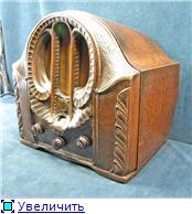 The Radio Attic - коллекции американских любителей радио. 980c3e63c62at