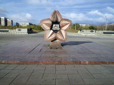 Магнитогорск-стальное сердце Родины. 7a1085f963ce