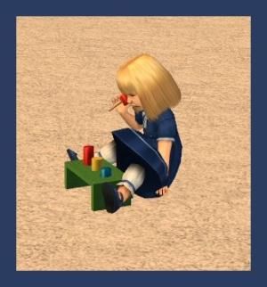 Различные объекты для детей - Страница 4 878535b2ce20